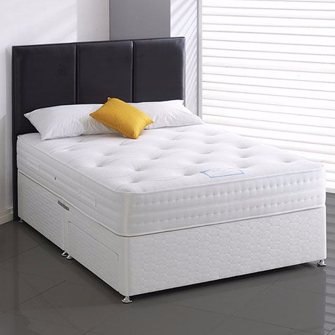 Harmony Ortho Bed Medium Firm